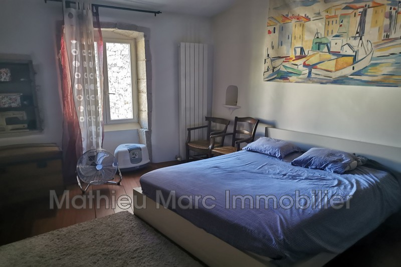 Photo n°4 - Vente maison de village Caveirac 30820 - 249 000 €