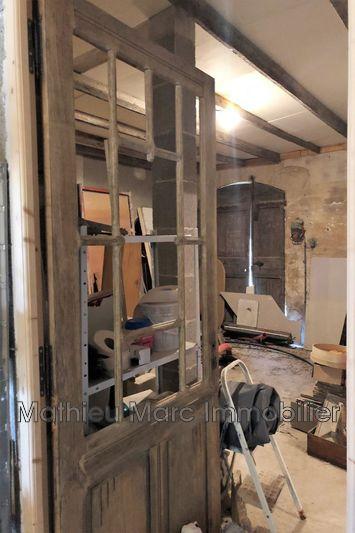 Photo n°4 - Vente appartement Vergèze 30310 - 140 000 €