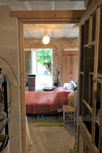 Photo n°5 - Vente appartement Vergèze 30310 - 140 000 €
