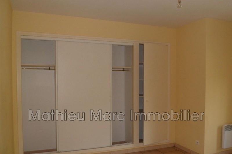 Photo n°4 - Vente appartement Saint-Côme-et-Maruéjols 30870 - 112 000 €