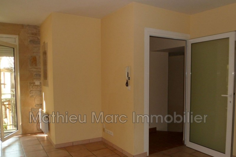 Photo n°2 - Vente appartement Saint-Côme-et-Maruéjols 30870 - 112 000 €