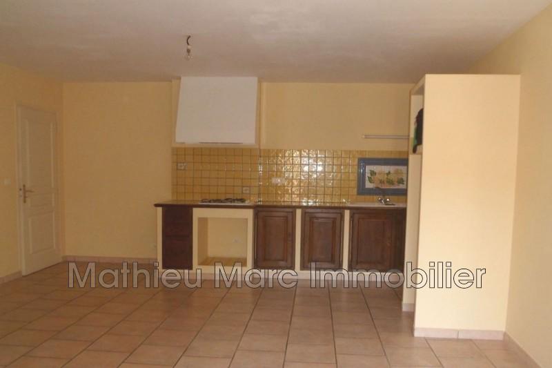 Photo n°3 - Vente appartement Saint-Côme-et-Maruéjols 30870 - 112 000 €