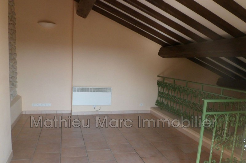 Photo n°1 - Vente appartement Saint-Côme-et-Maruéjols 30870 - 144 000 €