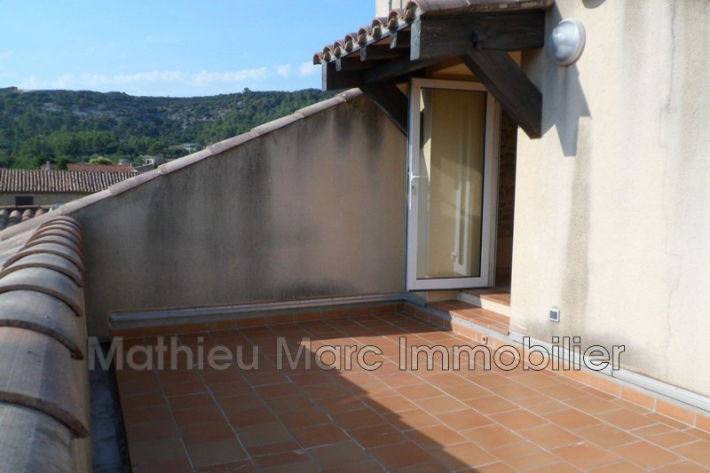 Photo n°2 - Vente appartement Saint-Côme-et-Maruéjols 30870 - 144 000 €