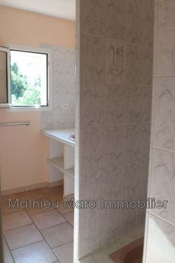 Photo n°5 - Vente appartement Saint-Côme-et-Maruéjols 30870 - 144 000 €
