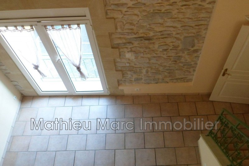 Photo n°4 - Vente appartement Saint-Côme-et-Maruéjols 30870 - 144 000 €