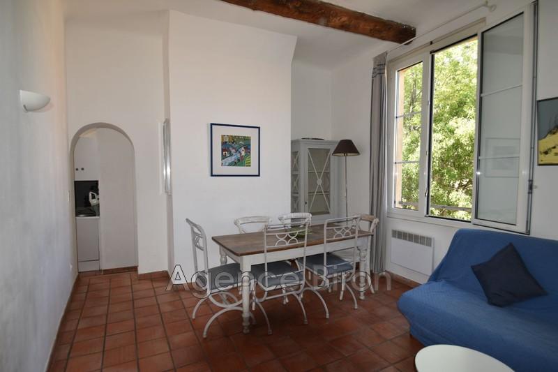 Photo n°1 - Location appartement Aix-en-Provence 13100 - 900 €