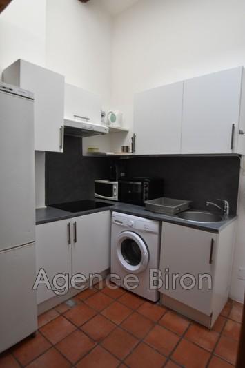 Photo n°2 - Location appartement Aix-en-Provence 13100 - 900 €