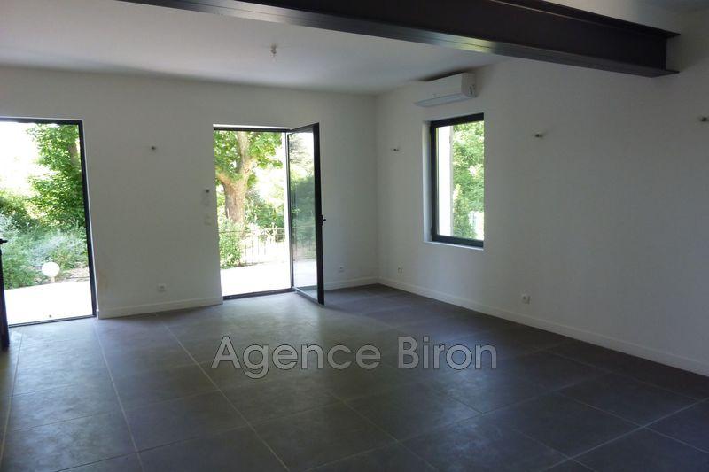 Photo n°3 - Location maison de campagne Aix-en-Provence 13100 - 2 400 €