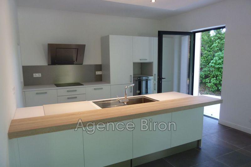 Photo n°2 - Location maison de campagne Aix-en-Provence 13100 - 2 400 €