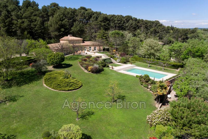 Photo n°2 - Vente Maison propriété Aix-en-Provence 13100 - Prix sur demande
