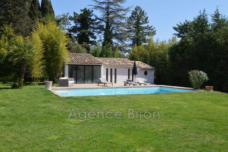 Photo n°2 - Vente maison Aix-en-Provence 13100 - 990 000 €