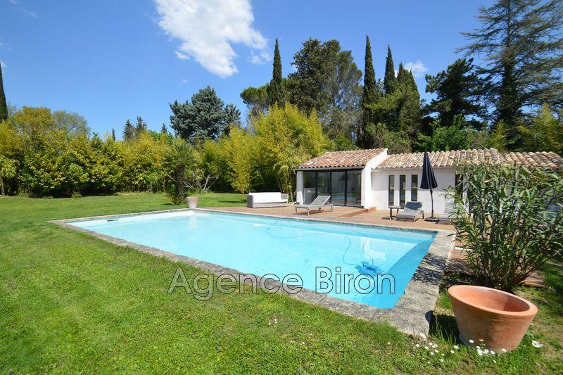 Photo n°6 - Vente maison Aix-en-Provence 13100 - 990 000 €