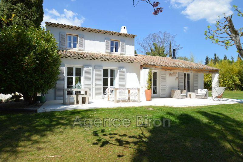 Photo n°4 - Vente maison Aix-en-Provence 13100 - 990 000 €