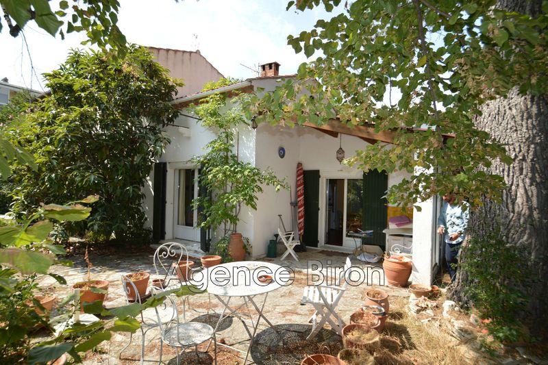Photo n°3 - Vente maison de ville Aix-en-Provence 13100 - 1 095 000 €