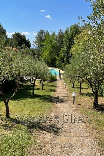 Photo n°8 - Vente appartement Aix-en-Provence 13100 - 429 000 €
