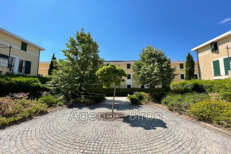 Photo n°4 - Vente appartement Aix-en-Provence 13100 - 429 000 €