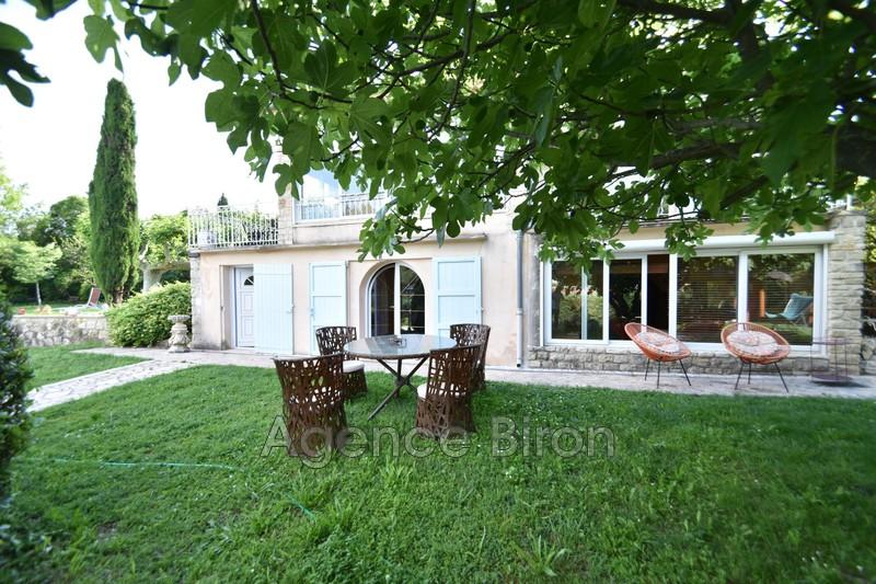 Photo n°2 - Vente maison Aix-en-Provence 13090 - 895 000 €