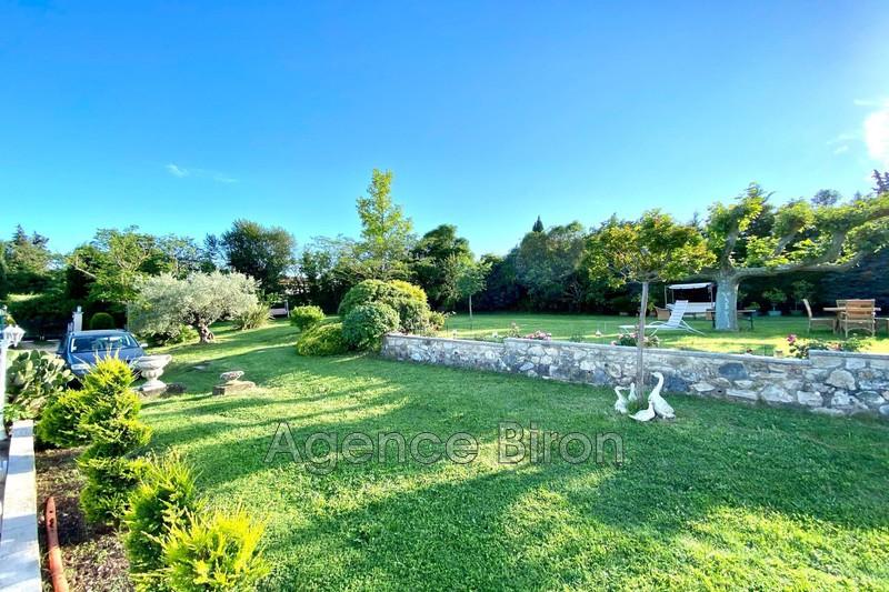 Photo n°1 - Vente maison Aix-en-Provence 13090 - 895 000 €