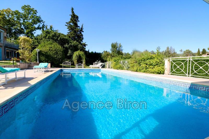 Photo n°6 - Vente maison Aix-en-Provence 13090 - 895 000 €