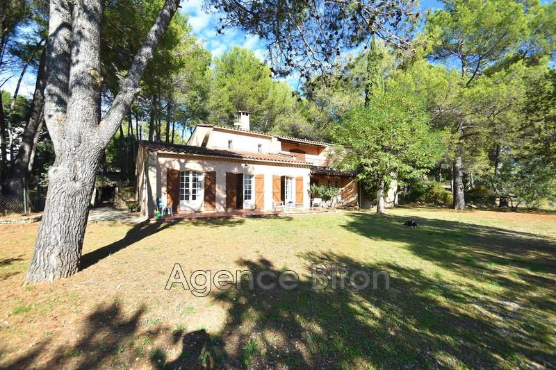 Photo n°7 - Vente maison de campagne Pourrières 83910 - 470 000 €