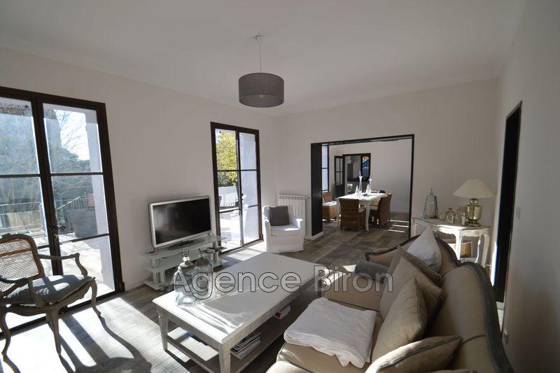 Photo n°2 - Vente maison contemporaine Aix-en-Provence 13100 - 1 060 000 €