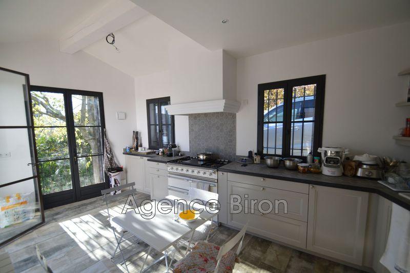 Photo n°7 - Vente maison contemporaine Aix-en-Provence 13100 - 1 060 000 €