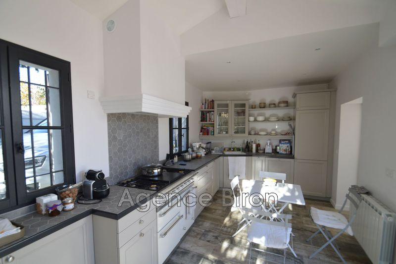 Photo n°3 - Vente maison contemporaine Aix-en-Provence 13100 - 1 060 000 €