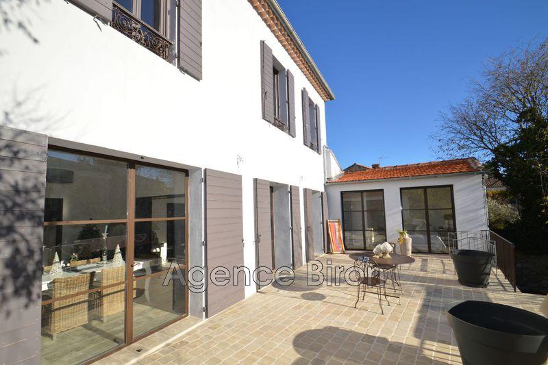 Photo n°4 - Vente maison contemporaine Aix-en-Provence 13100 - 1 060 000 €