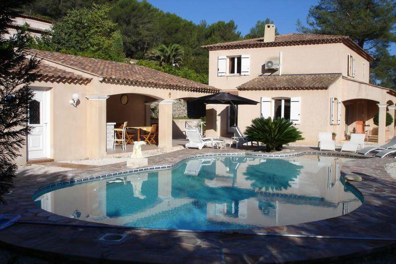 Photo n°1 - Vente Maison villa Solliès-Toucas 83210 - 575 000 €