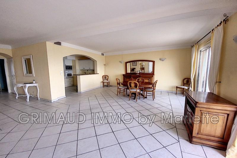 Photo n°3 - Vente appartement Sainte-Maxime 83120 - 720 000 €
