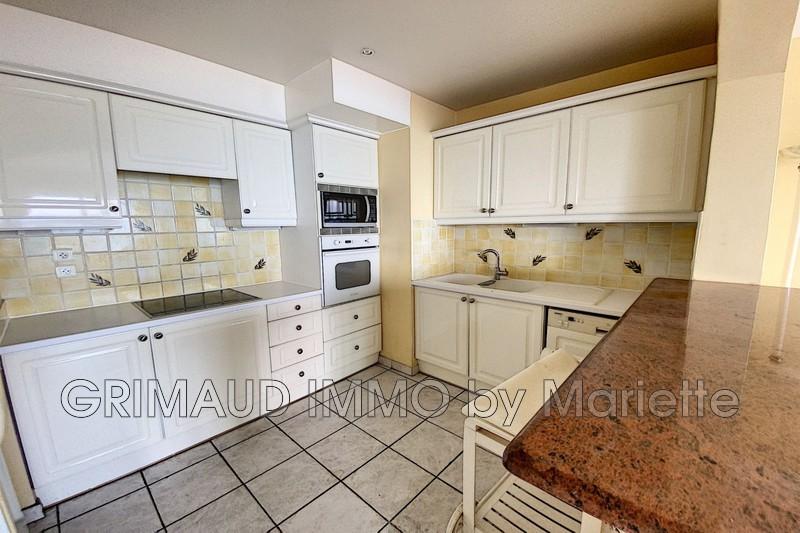 Photo n°4 - Vente appartement Sainte-Maxime 83120 - 720 000 €