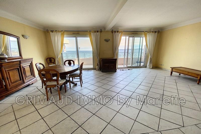 Photo n°5 - Vente appartement Sainte-Maxime 83120 - 720 000 €