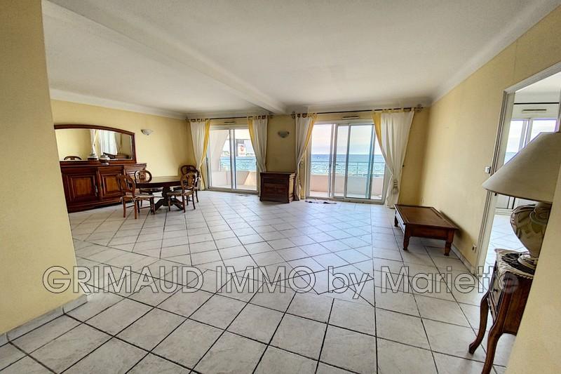Photo n°6 - Vente appartement Sainte-Maxime 83120 - 720 000 €