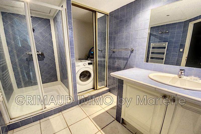 Photo n°9 - Vente appartement Sainte-Maxime 83120 - 720 000 €