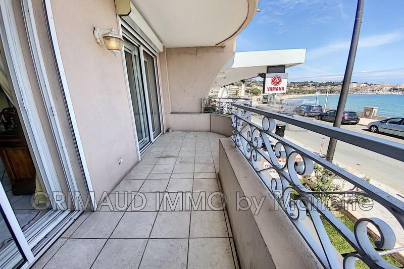 Photo n°12 - Vente appartement Sainte-Maxime 83120 - 720 000 €