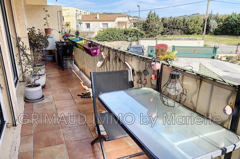 Photo n°4 - Vente appartement Saint-Tropez 83990 - 552 000 €
