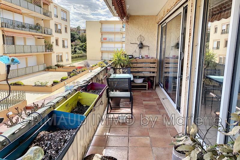 Photo n°2 - Vente appartement Saint-Tropez 83990 - 552 000 €