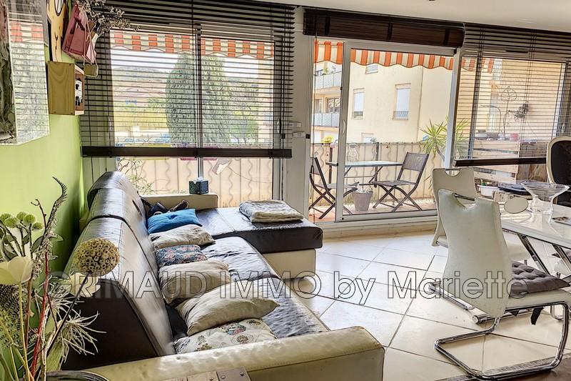 Photo n°1 - Vente appartement Saint-Tropez 83990 - 552 000 €