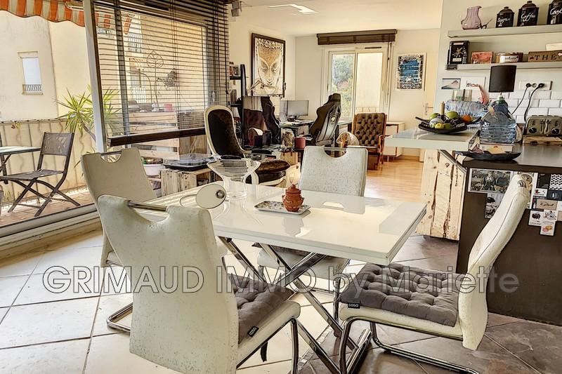 Photo n°6 - Vente appartement Saint-Tropez 83990 - 552 000 €