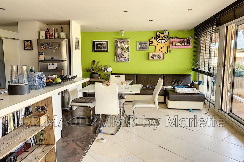 Photo n°7 - Vente appartement Saint-Tropez 83990 - 552 000 €
