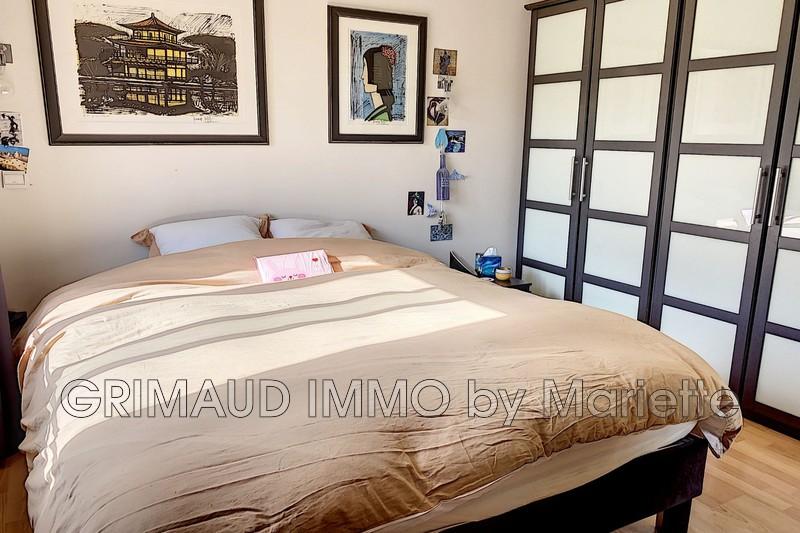 Photo n°8 - Vente appartement Saint-Tropez 83990 - 552 000 €