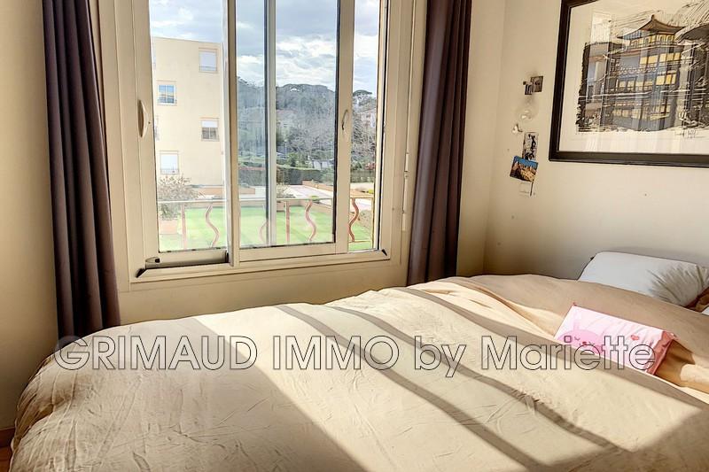 Photo n°9 - Vente appartement Saint-Tropez 83990 - 552 000 €