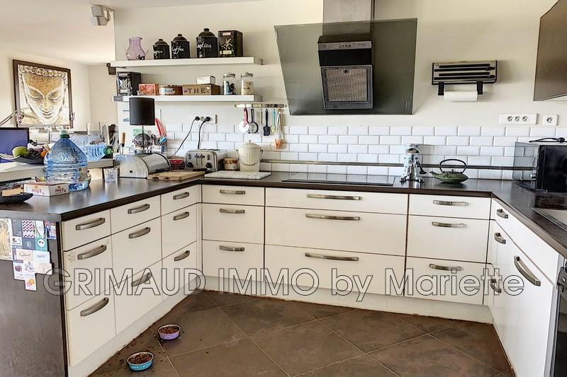 Photo n°10 - Vente appartement Saint-Tropez 83990 - 552 000 €