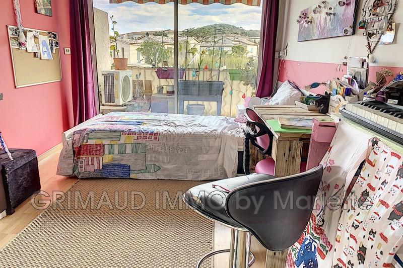 Photo n°11 - Vente appartement Saint-Tropez 83990 - 552 000 €