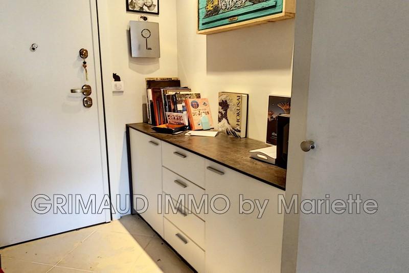 Photo n°12 - Vente appartement Saint-Tropez 83990 - 552 000 €