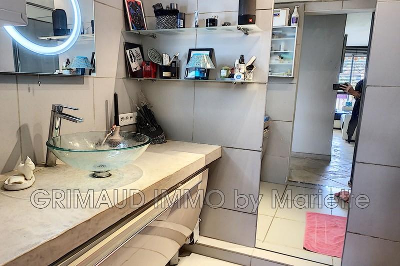 Photo n°13 - Vente appartement Saint-Tropez 83990 - 552 000 €