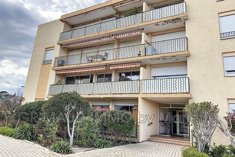 Photo n°14 - Vente appartement Saint-Tropez 83990 - 552 000 €