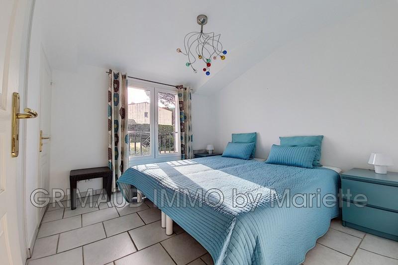 Photo n°5 - Vente appartement Cogolin 83310 - 420 000 €