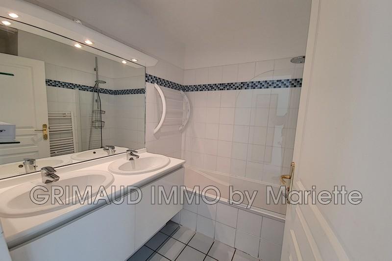 Photo n°7 - Vente appartement Cogolin 83310 - 420 000 €